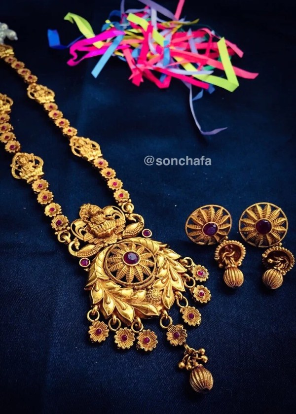designer pendant necklace # 54