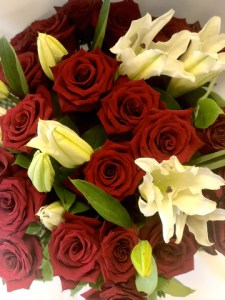 Red Rose Mothers Day Bay Area Flower Delivery Service     Ana s Party     Red Rose  Red Rose
