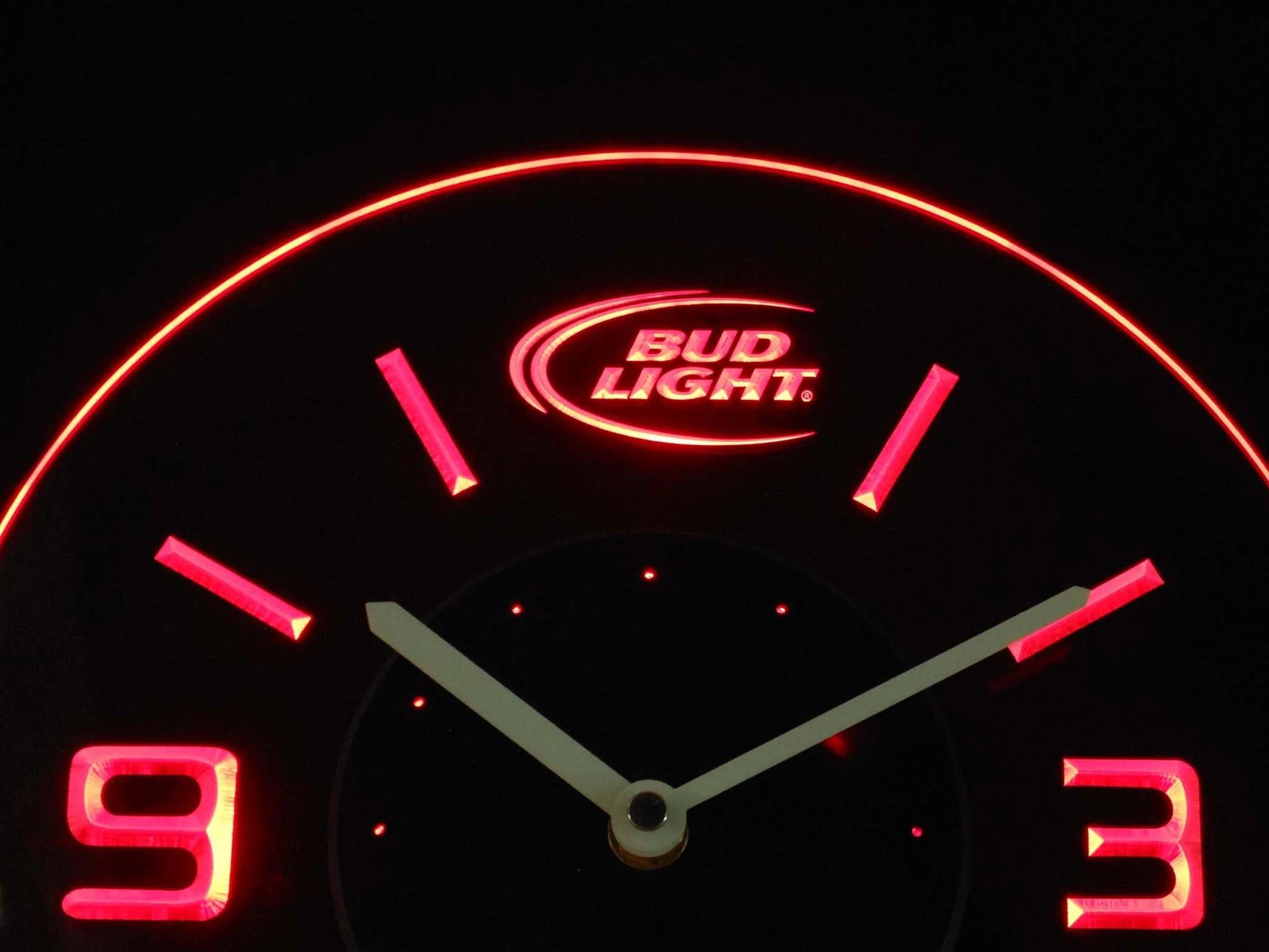 Neon Signs Bud Light
