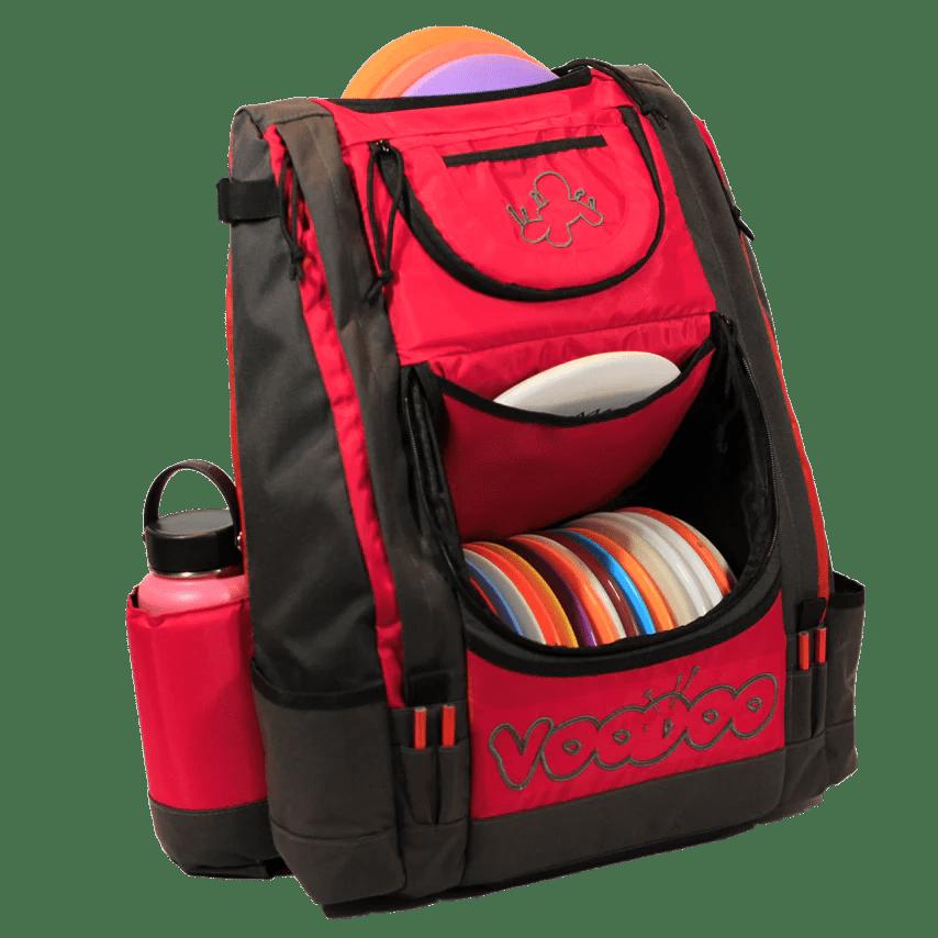 Wheels Disc Golf Bag