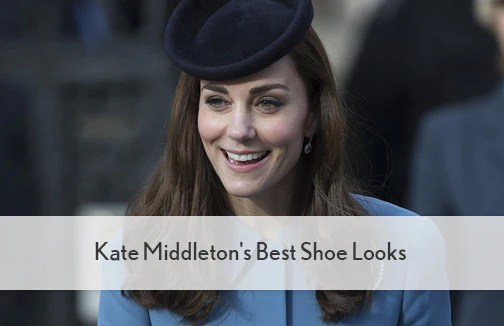 Kate Middleton Shoes Stuart Weitzman Wedge