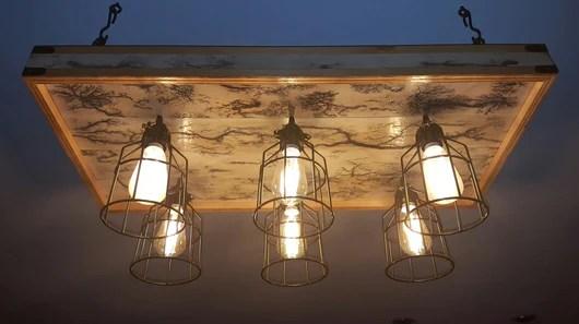 light fixture # 10