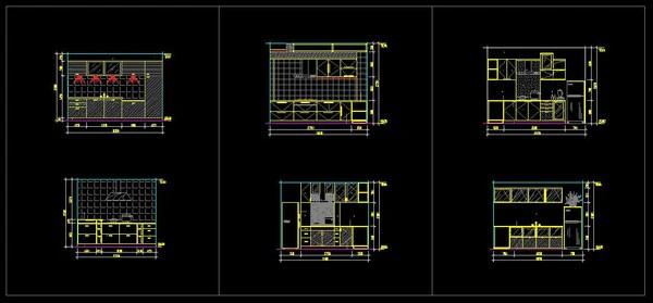 Office Furniture 3d Cad Blocks