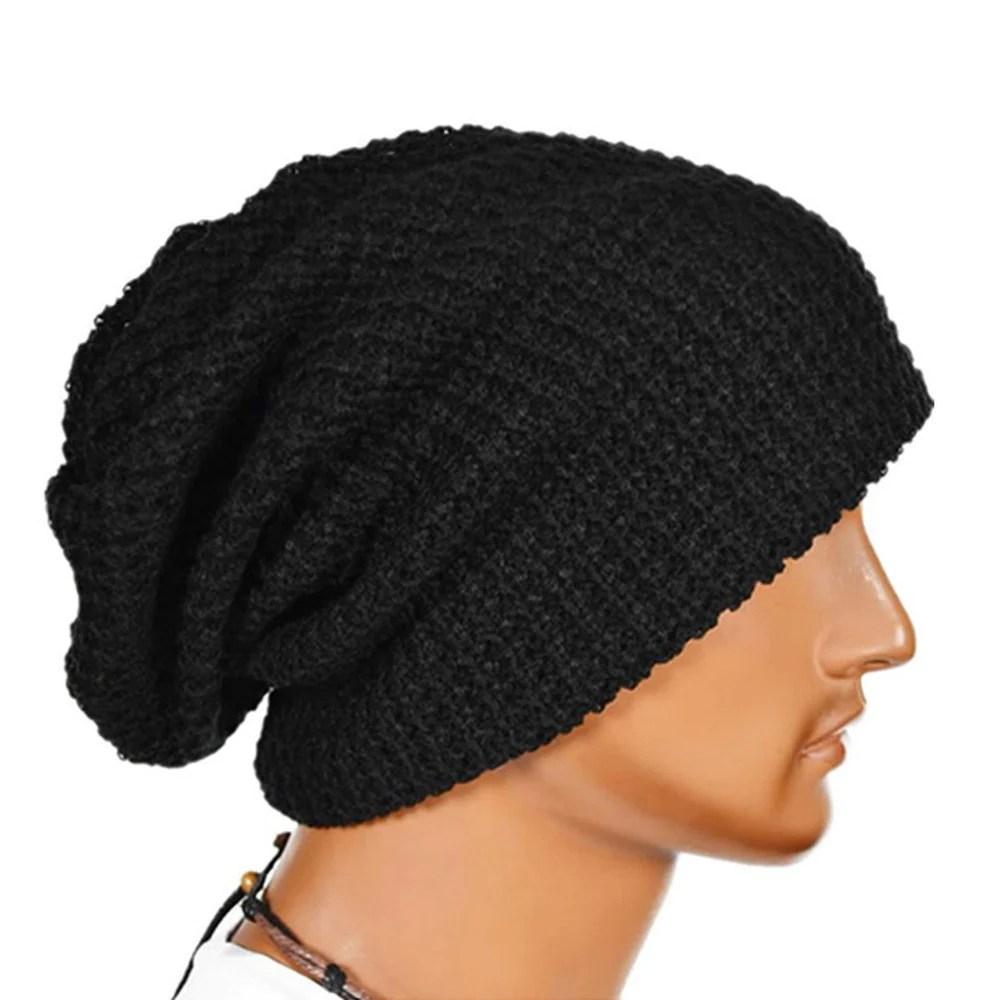 abc0eb0aa6d Oversized Beanie Hats Women