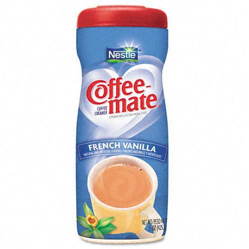 Powder Or 2 Coffee Larger 10 Oz Or Mate Coffee Nestle Liquid Creamer