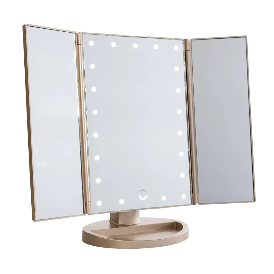 Best Light Bulbs Vanity Mirror