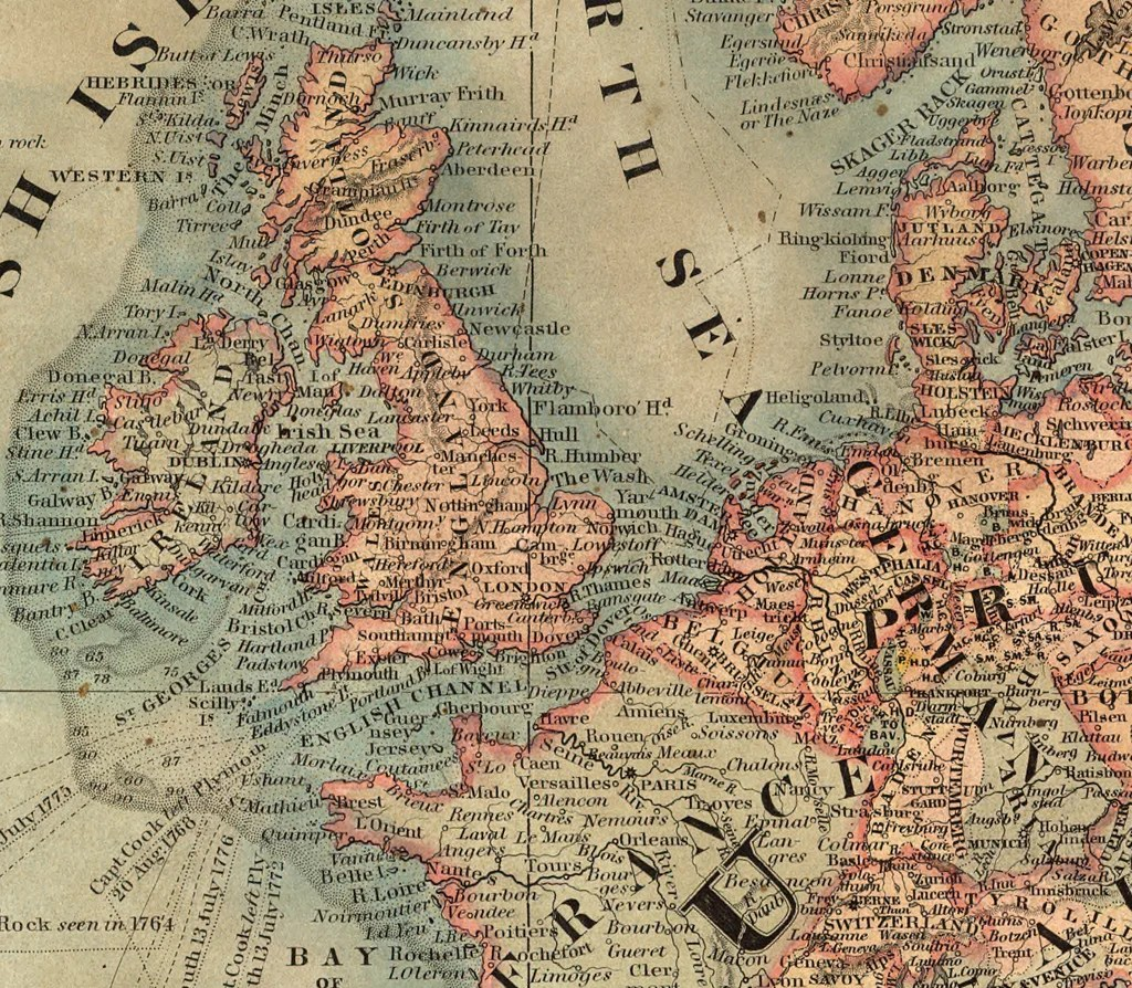 Amazing world map 1800  90   x 60     230 x 150cm  Canvas  Victorian     Amazing world map 1800  90   x 60     230 x 150cm