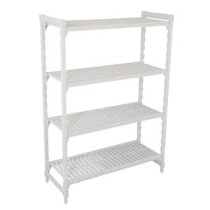 Catering Shelving Add On Bay Ventilated     Rack Storage     Catering Shelving Add On Bay Ventilated
