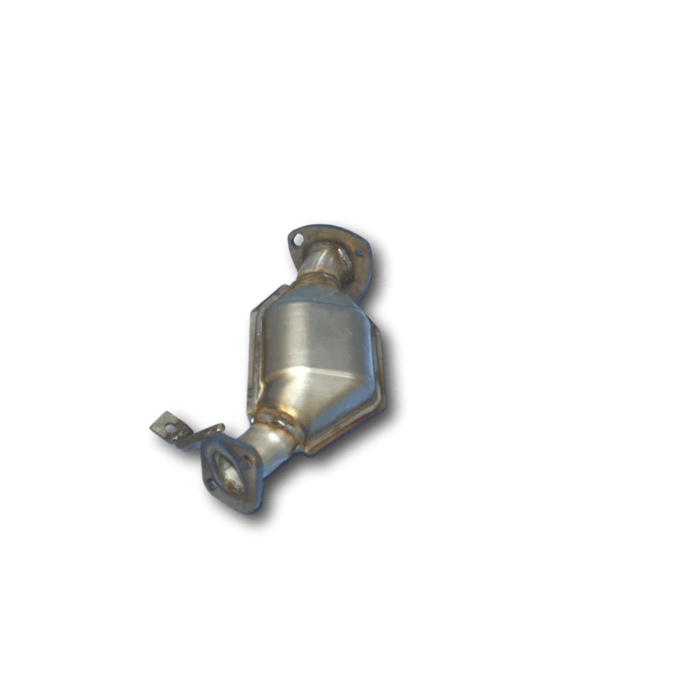 2002 Mitsubishi Eclipse Catalytic Converter