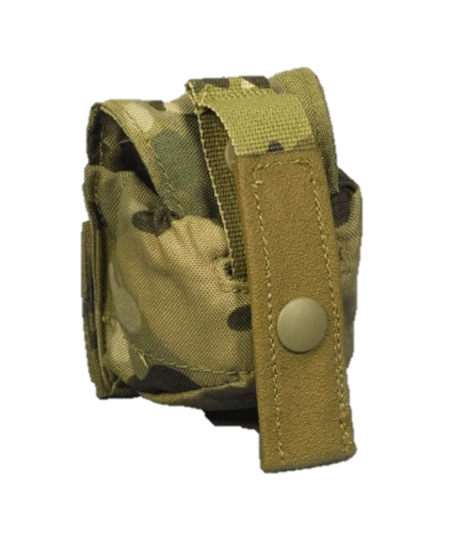 Instant Access Frag Grenade Pouch Single High Ground Gear