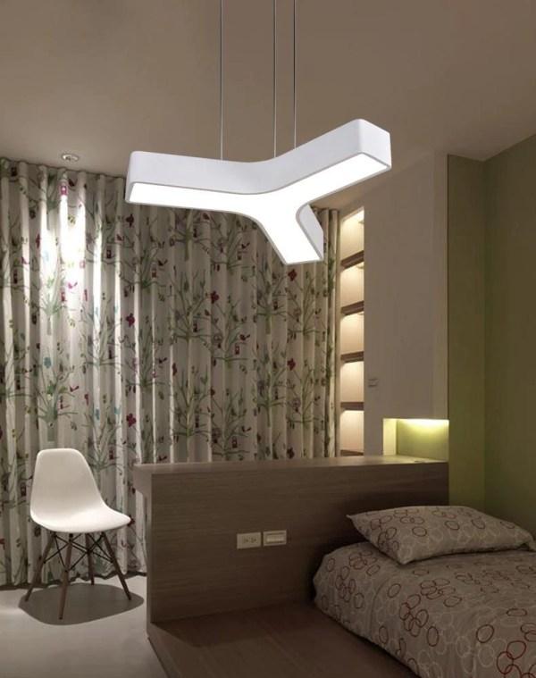pendant lighting unit # 13