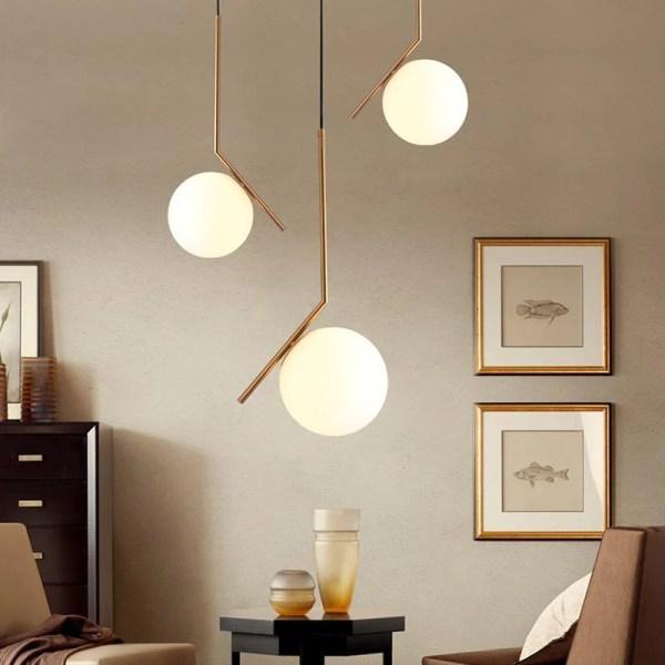 pendant lighting # 72