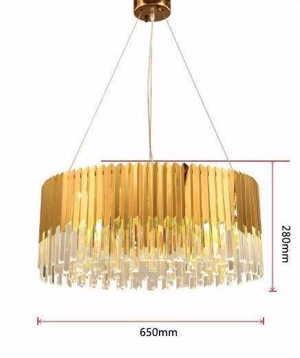 crystal chandelier lighting # 82