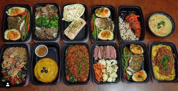 Healthy Prepared Meals Near Me