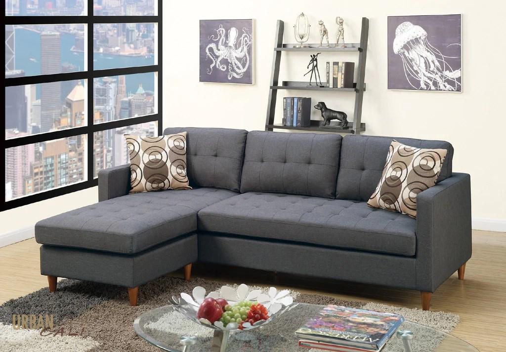 Small Sectional Sofa Vancouver