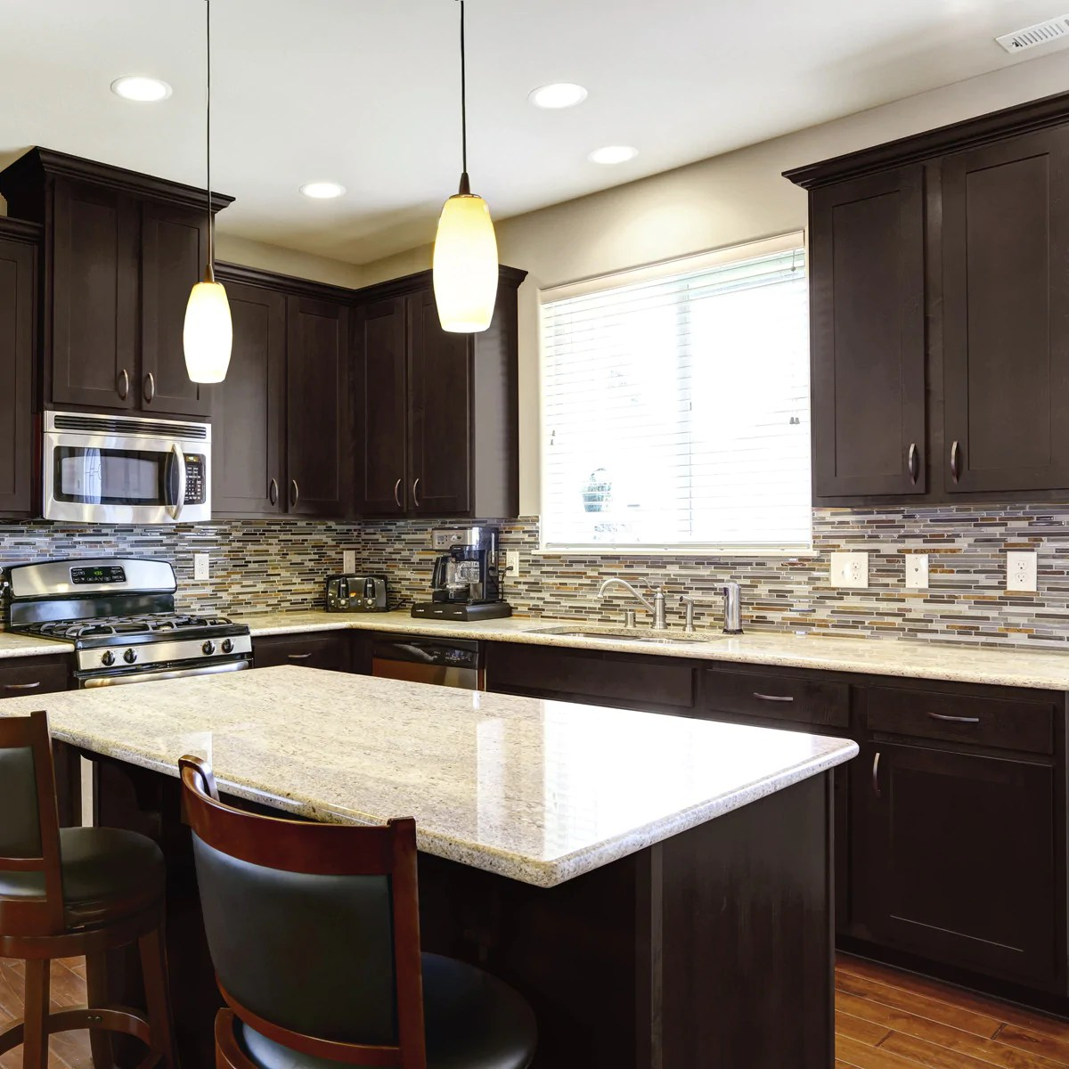 Best Kitchen Gallery: Nuvo Cocoa Couture Cabi Paint Kit Giani Inc of Cocoa Kitchen Cabinets on rachelxblog.com