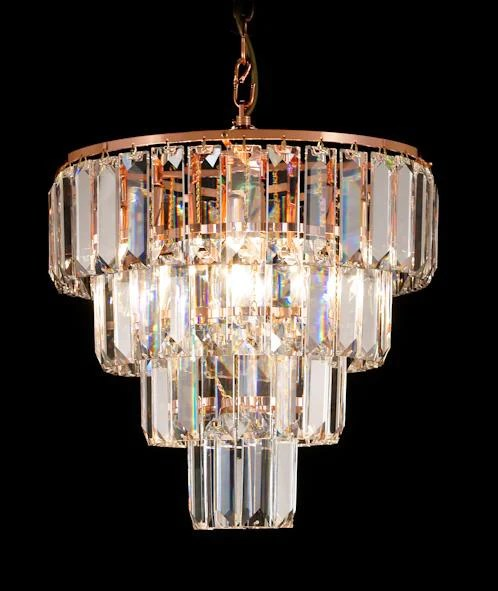 crystal chandelier # 49