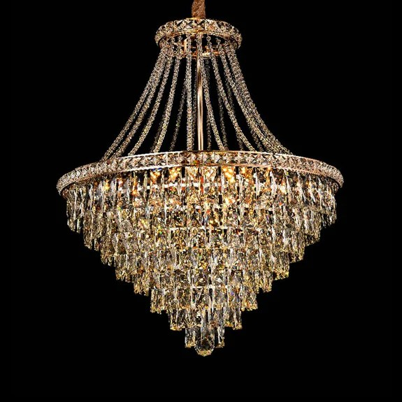 crystal chandelier pictures # 47