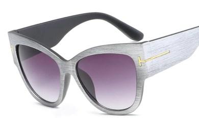 7ea5d0c44f54 Shauna Women Cat Eye Sunglasses Grab One Free!