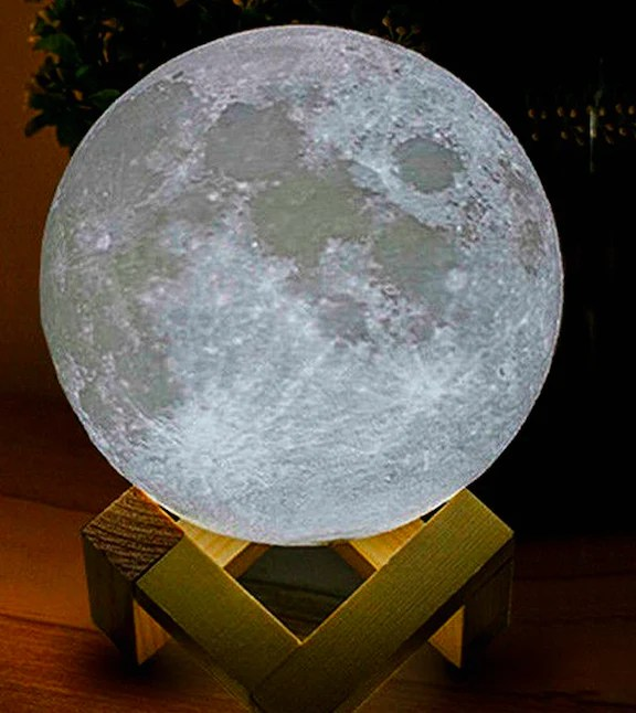 Moon Lights Led