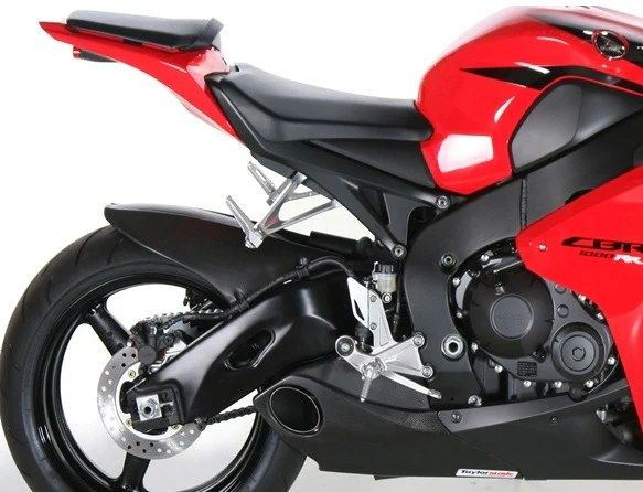 Fiber 796 Monster Ducati 2014 Carbon