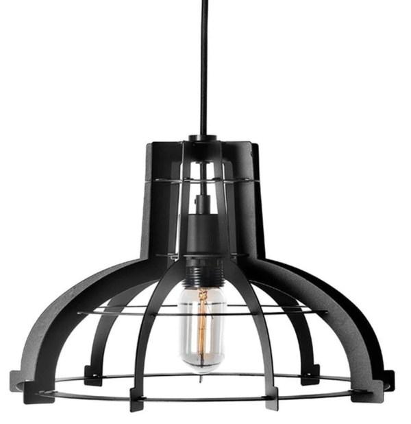 wide industrial pendant lighting # 6