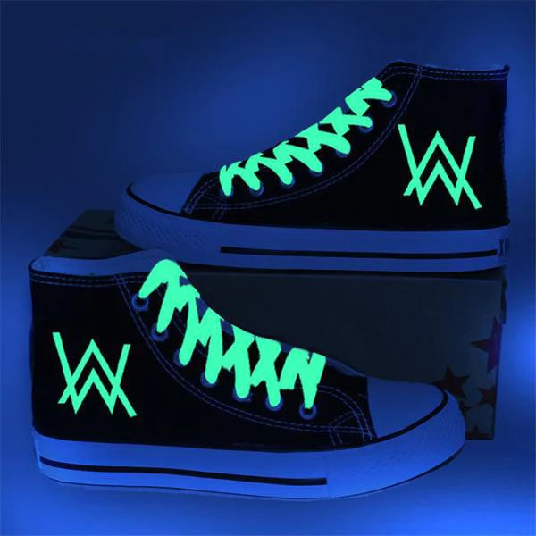 Official Light Shoes