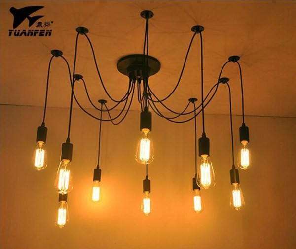 pendant ceiling lamps # 17