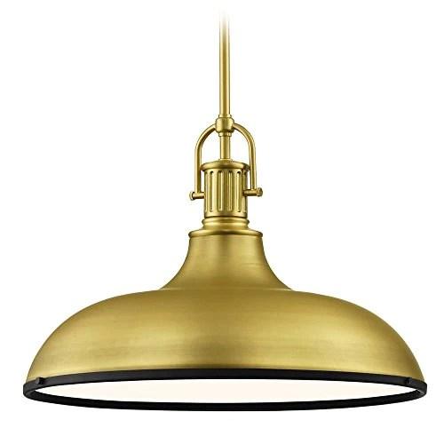 wide industrial pendant lighting # 69