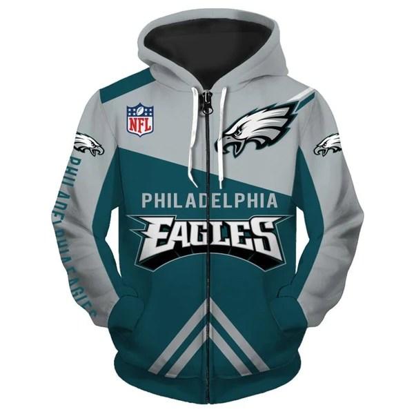 philadelphia eagles hoodie # 36