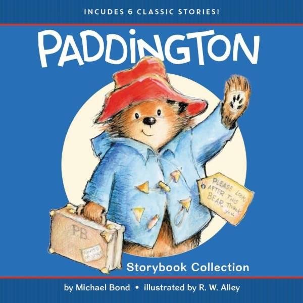 paddington bear poem # 74