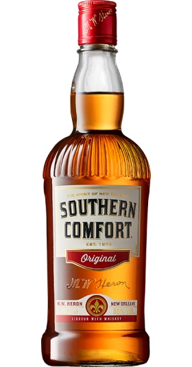 Southern Comfort Whiskey Tipsee Spirits Amp Wine