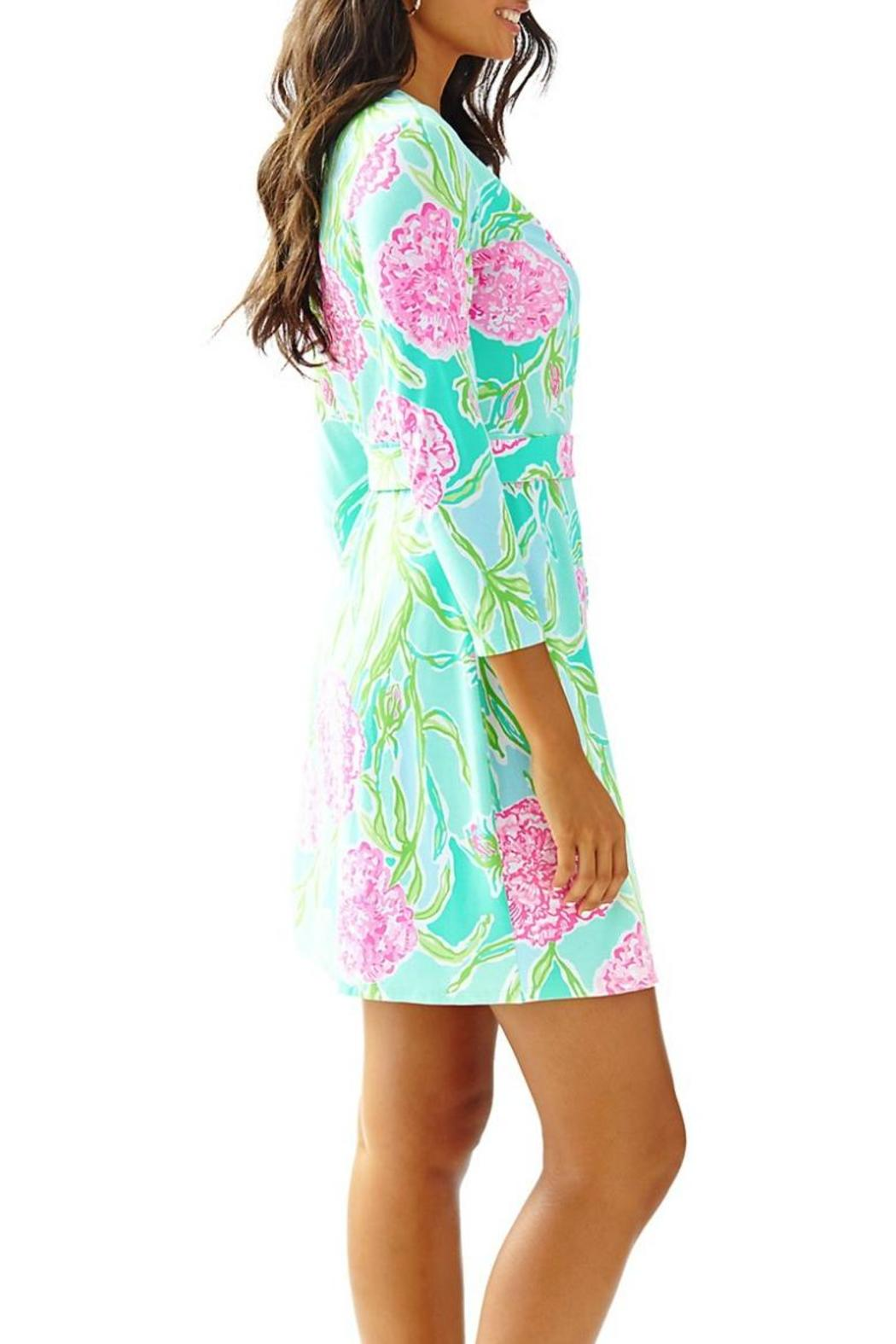 Lilly Pulitzer Gift Wrap