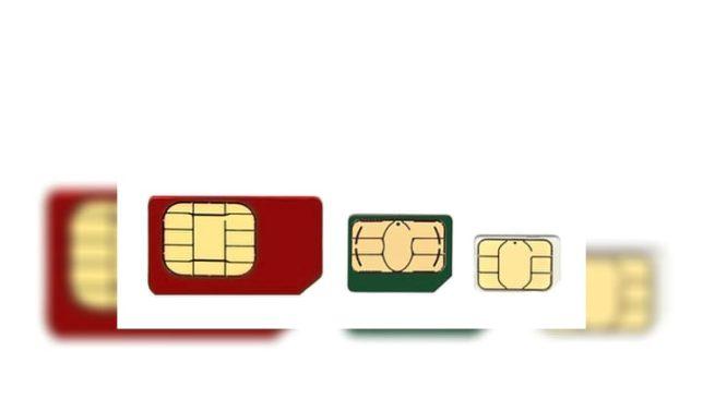 Paano palitan ang SIM card sa Nano-Sim