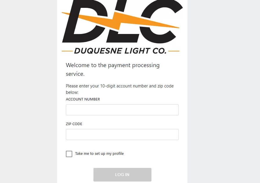 Duquesne Light Pittsburgh Phone Number