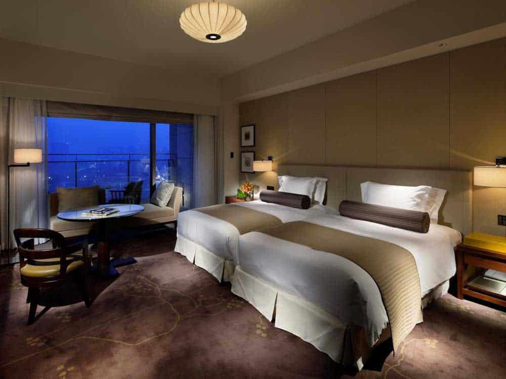 Where To Stay In Tokyo The Best Hotels Amp Areas In 2020