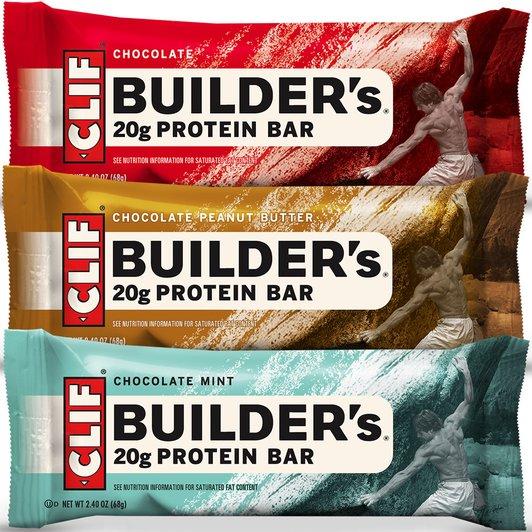 Nutrition Bars Companies
