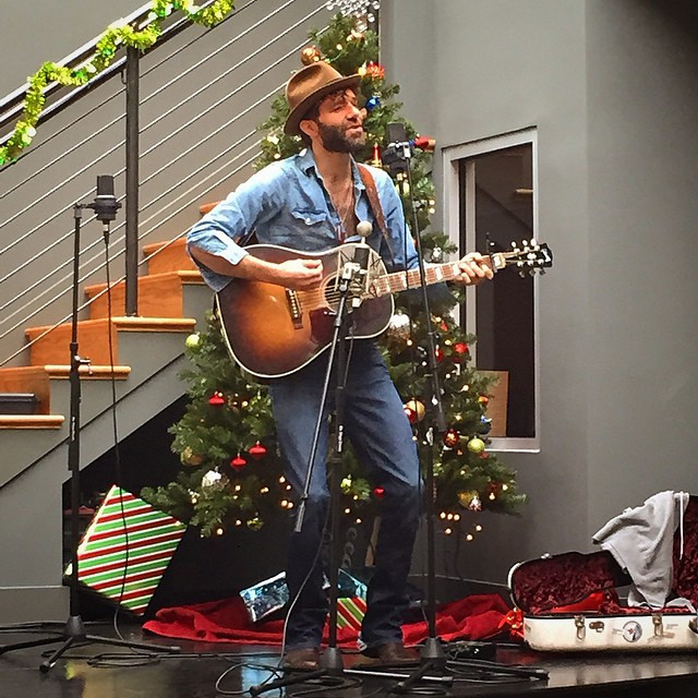 Stephen Kellogg Cardinal Sessions