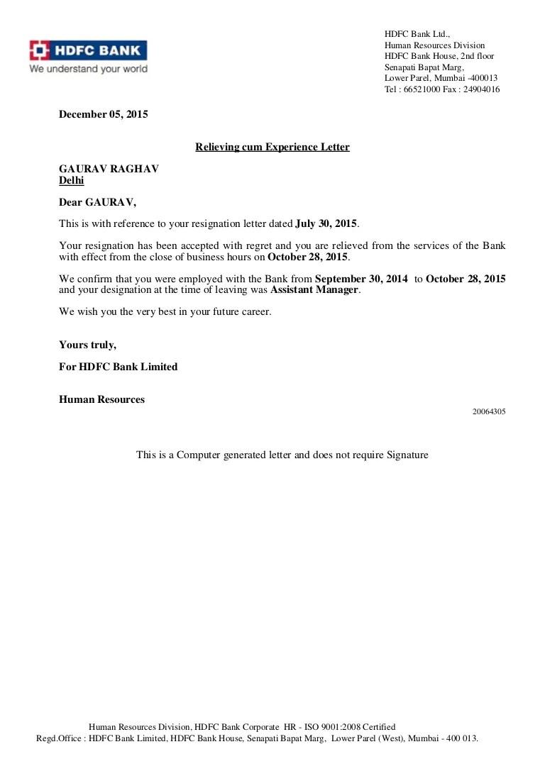 Hdfc Bank Personal Loan Statement