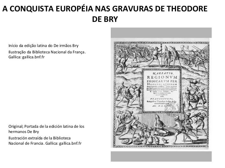 De Las Theodor Bry Casas