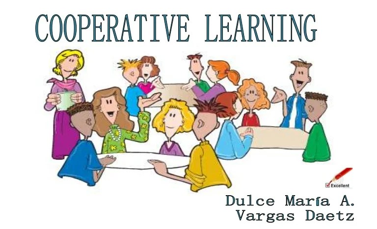 Dmavd cooperative learning techniques (1) video