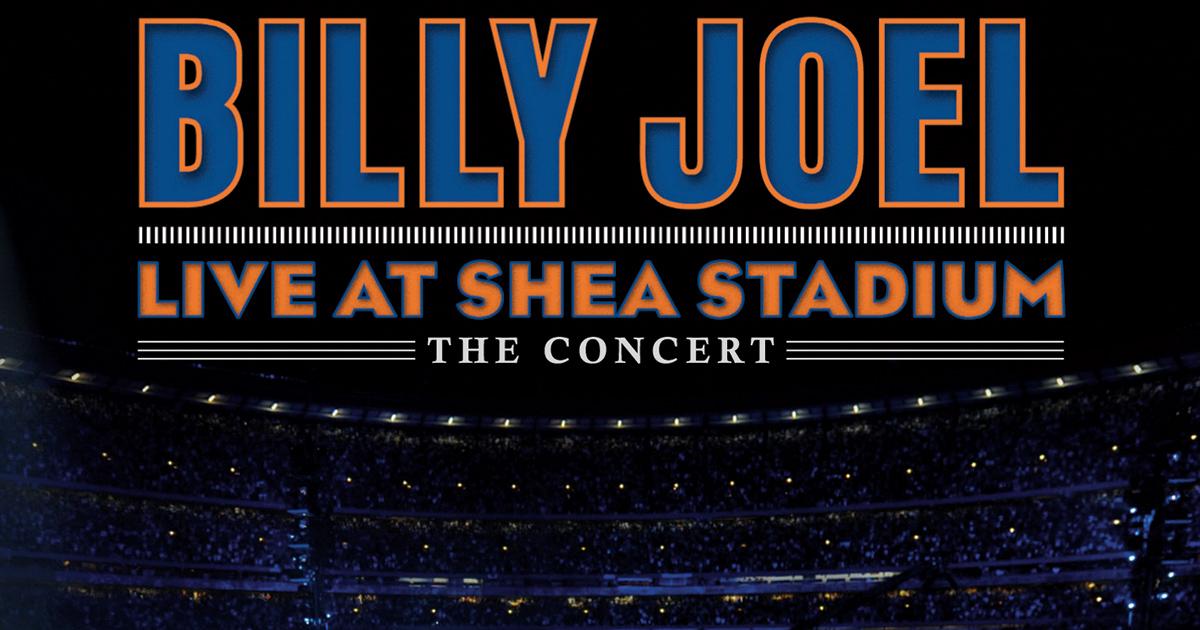 Billy Joel Seen Lights Go Out Broadway Lyrics