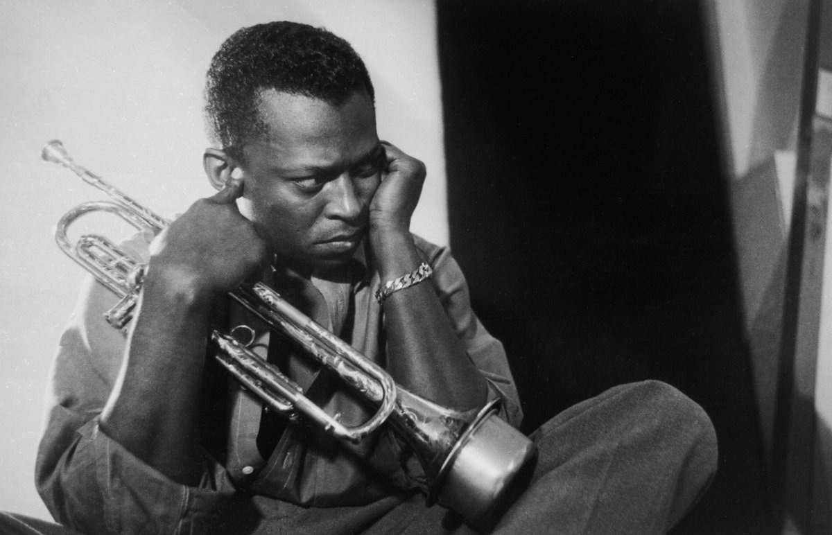 miles davis youtube - HD 1200×772