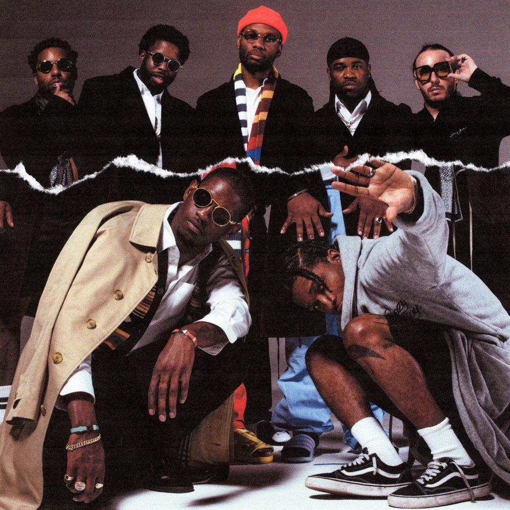 A$AP Mob - RCA Records