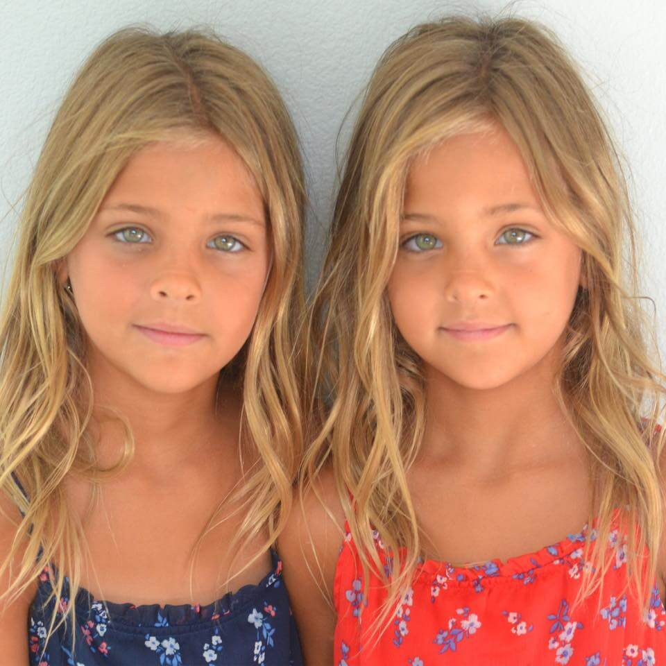 A Couple Gave Birth to the Most Beautiful Twins Ever ...