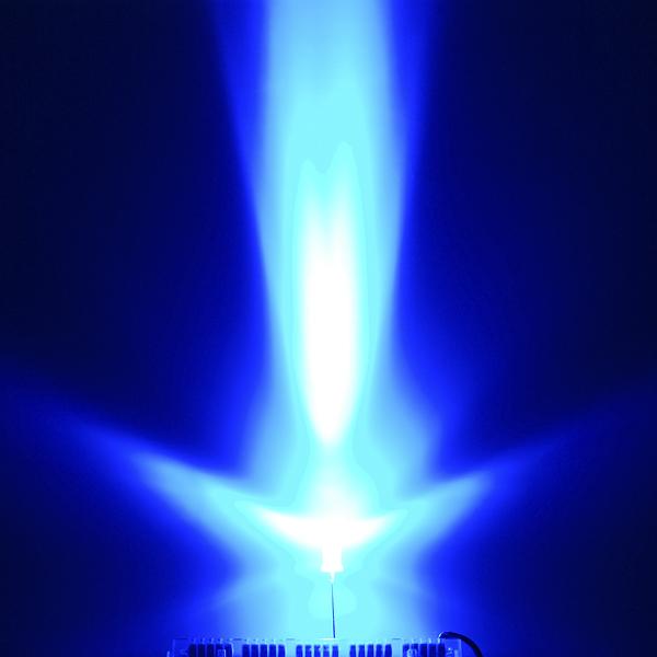 Bright Blue Led Lights