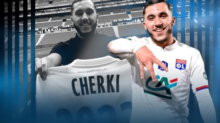 SportMob – Top Facts About Rayan Cherki