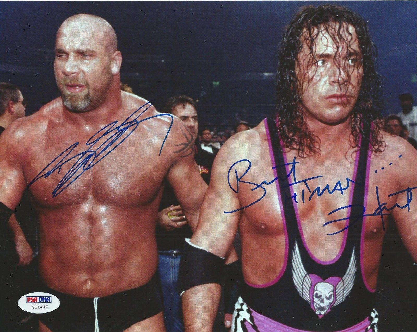 Hart 2017 Goldberg Bret
