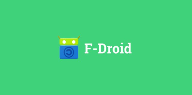 F-Droid – 严格遵循 免费,开源,自由的 Android 应用商店