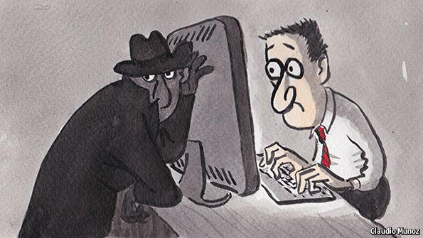 Executive Corporate Jobs Security